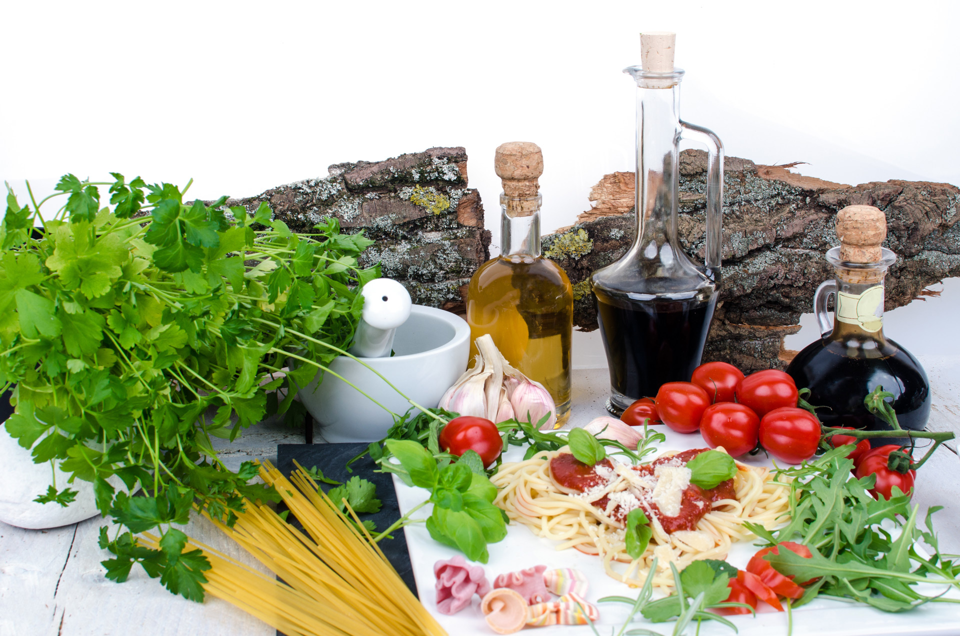 italienische Spezialiäten